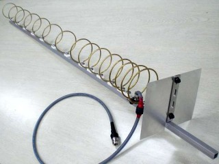 1200MHz 15Els Roop Antena