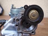 Accelerration Pump