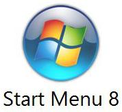 IObit Start Menu 8 ダウンロード