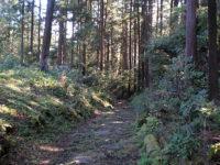石畳特別保存地区