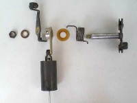 aroud Throttle Valve