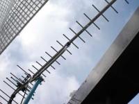 UHF Antena