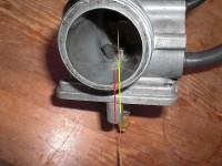 L250S Carburetor